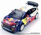 2009 Citroen Total World Rally - Daniel Sordo 1:32 #2 #0301