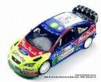 2009 BP Ford Abu Dhabi World Rally Mikko Hirvonen 1:32 #3 #0303