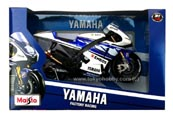 BEN SPIES #11 YAMAHA MOTOGP 2012 - 1:10 NEW!!!  #0429