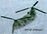 CH47 CHINOOK BOEING US ARMY RAF maisto Tailwinds military aircraft approx 12cm #tw0054